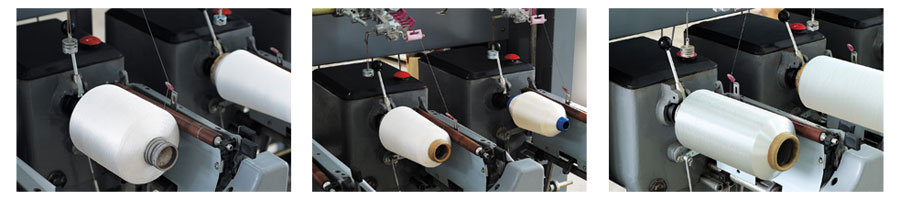 Other Relative Textile Machines