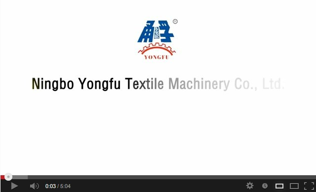 Ningbo Yongfu Texitle Machinery Co., Ltd|Yarn Winder, Precision Winder Manufacturers